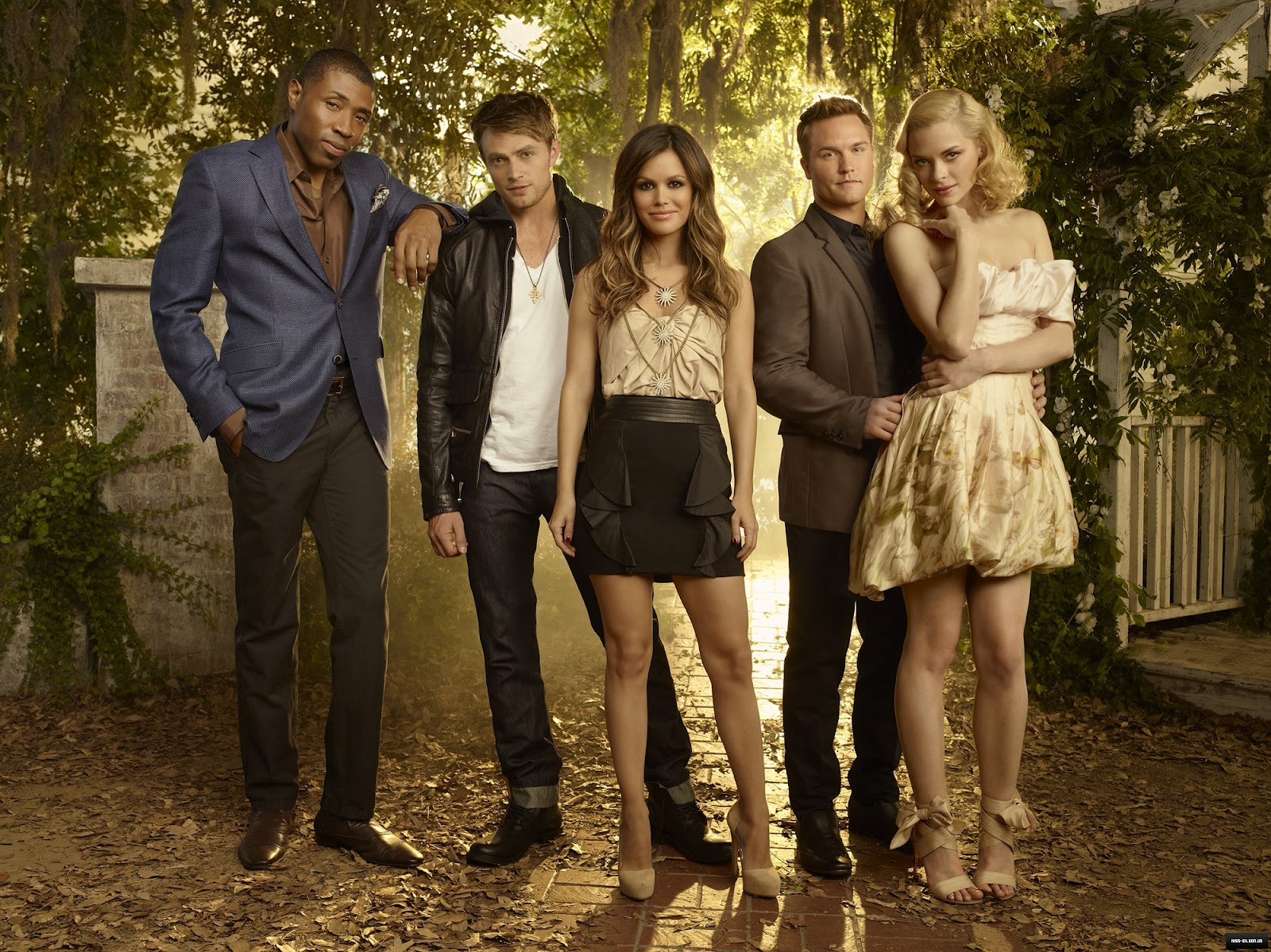 We HEART Hart of Dixie