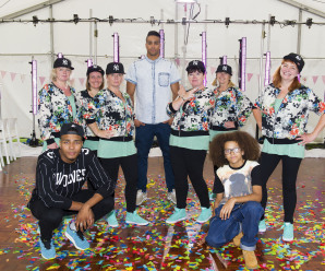 Ashley Banjo's Secret Street Crew 3